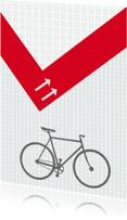Wenskaarten divers - Bike fixed gear