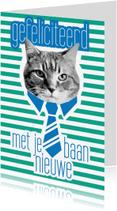 Felicitatiekaarten - Brandal Nieuwe Baan