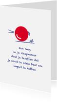 Spreukenkaarten - CliniClowns - Mug