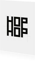 Coachingskaarten - Coaching, Hop Hop!