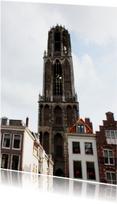 Ansichtkaarten - Dom in Utrecht