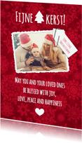 Kerstkaarten - Echt kerstgevoel-isf