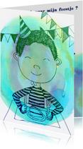 Uitnodigingen - feest-illustratie-jongen-AD