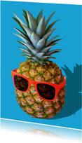 Beterschapskaarten - fineapple pineapple