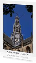 Ansichtkaarten - Groeten uit Haarlem II