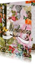 Moederdag kaarten - KendieKaart Romance Moederdag