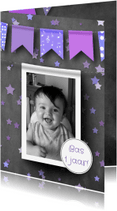 Kinderfeestjes - Kinderfeestje sterren en foto