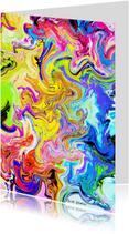 Kunstkaarten - Kleuren11