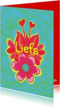 Liefde kaarten - Liefde kaart Liefs PA