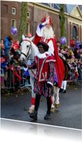 Sinterklaas intocht Amsterdam