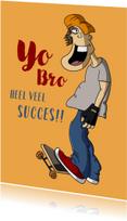 Succes kaarten - Succes Bro
