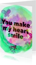 Valentijnskaarten - valentijnskaart_green_aquarel_AD