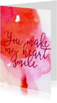 Valentijnskaarten - valentine_heart_smile_AD