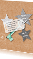 Verhuiskaarten - Verhuizen rond jaarwisseling