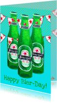 Verjaardagskaarten - Verjaardagskaart BierDay PA