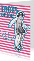 Coachingskaarten - Vintage Trots