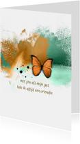 Vriendschap kaarten - Vriendschap Kaart Vriendschap Zusje