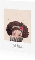 Zomaar kaarten - Zomaar Relax -LT