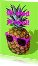 Ananas cool