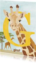 G van giraf