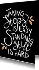 Succes - Taking steps EM
