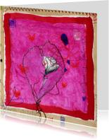Kunstkaarten - A heart for everyone 4