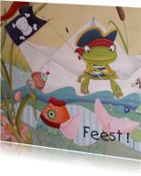 Kinderfeestjes - Ahoi Feest!