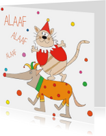 Alaaf alaaf alaaf