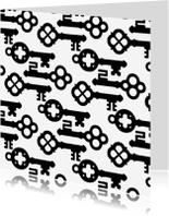 Verhuiskaarten - Alies Design inkleuren 6