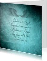 Spreukenkaarten - Angels-isf