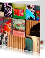 Kunstkaarten - Balance