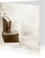 Condoleancekaarten - bijbels