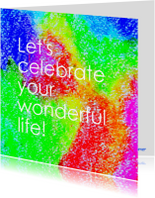Coachingskaarten - Celebrate