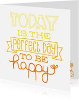Spreukenkaarten - Coaching Happy