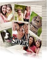 Sterkte kaarten - Collage Sterkte - BK