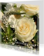 Condoleancekaarten - Condoleance LIV