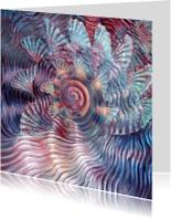 Kunstkaarten - Estrella Caracol