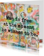 Coachingskaarten - Feel free