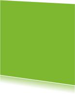 Groen vierkant enkel