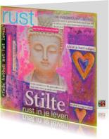 Religie kaarten - Gun jezelf de weldaad van stilte
