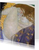 Kunstkaarten - Gustav Klimt. Danea