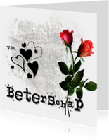 Beterschapskaarten - harte beter4