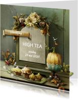 Uitnodigingen - High Tea scrapbook 6