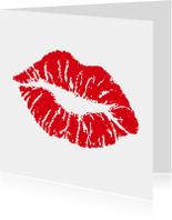 Liefde kaarten - I Love You IV