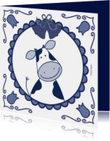 Kerstkaarten - JippieJippie kerstkaart 049