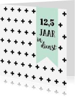 Jubileumkaarten - Jubileum Werk - WW