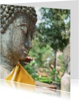 Religie kaarten - kaart boeddha