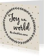 Kerstkaarten - Kerstkaart opwekking 525 (4)- WW