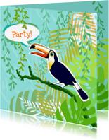 Kinderfeestjes - kinderfeestjes - toekan party