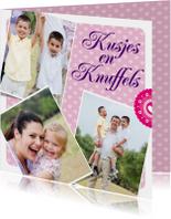 Kusjes en Knuffels - BK